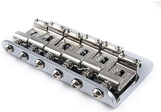 Fender American Vintage Hardtail Stratocaster Kit de montaje de puente sin temblor
