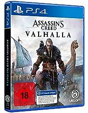 Assassin's Creed Valhalla - Standard Edition (kostenloses Upgrade auf PS5) - [PlayStation 4]