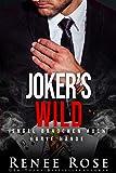 Joker's Wild: Engel brauchen auch harte Hände (Unterwelt von Las Vegas 5) (German Edition)...