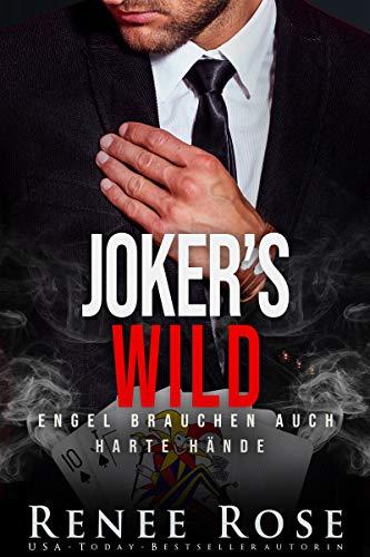 Joker's Wild: Engel brauchen auch harte Hände (Unterwelt von Las Vegas 5)