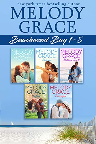 Beachwood Bay Collection: Books 1-5