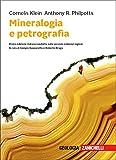 Mineralogia e petrografia....image