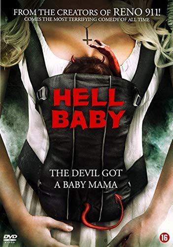 Hell Baby ( ) [ Holländische Import ]