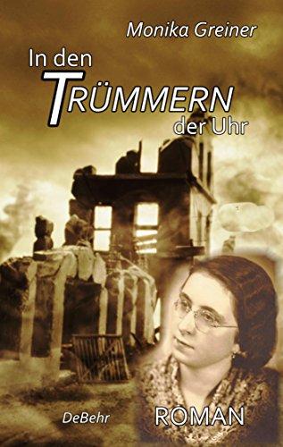 In den Trümmern der Uhr - ROMAN