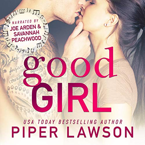 Good Girl: A Rockstar Romance cover art