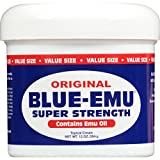 Blue Emu Original Analgesic Cream, 12 Ounce...