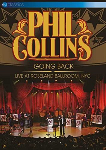 Going Back: Live At Roseland Ballroom,Nyc (DVD)