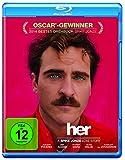 Her [Blu-ray]