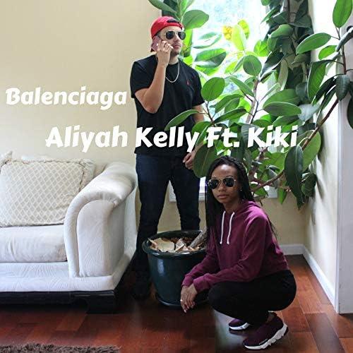 Aliyah Kelly feat. Kiki