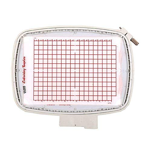 "Embroidex Design Hoop 5""X7"" Replaces Viking Embroidery Machines Hoop #920085096"