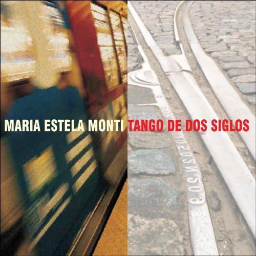 María Estela Monti