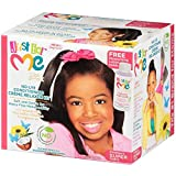Just For Me No-Lye Conditioning Creme Relaxer Kit - Super,