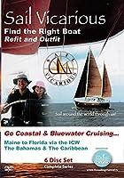 Sail Vicarious Cruise Refit Series [DVD]