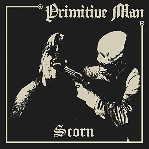 Scorn (Vinyl White Edt.)