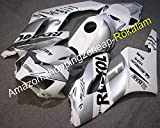 para carenado CBR 1000 RR 2004 2005 CBR1000RR CBR 1000RR Cbr1000 04 05 Aftermarket de carenado de la motocicleta (moldeado por inyección)