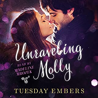 Unraveling Molly cover art