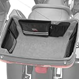 2014-2020 Street Glide Tour Pak Organizer, for Electra Glide Road King Road Glide Tri Glide equipped with King Tour-Pak