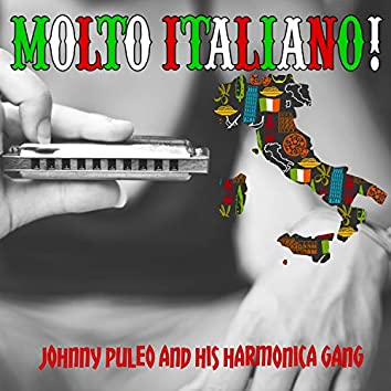 Molto Italiano!