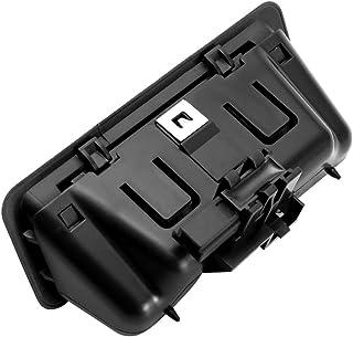 comprar comparacion Interruptor de Botón Pulsador del Portón Trasero, 51247118158 Tapa de Arranque del Tronco Botón de Portón Trasero Interrup...