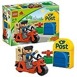 LEGO Duplo Ville 5638 - Postbote