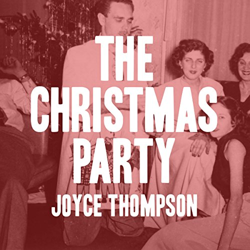 The Christmas Party  By  cover art