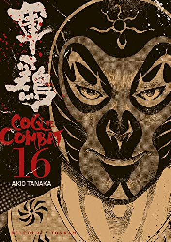 Coq de combat T16