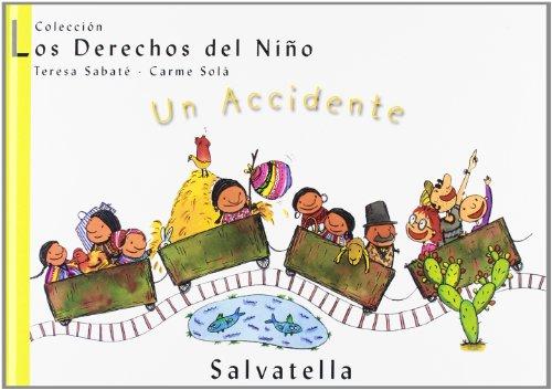 Un Accidente: Los Derechos del Niño 8