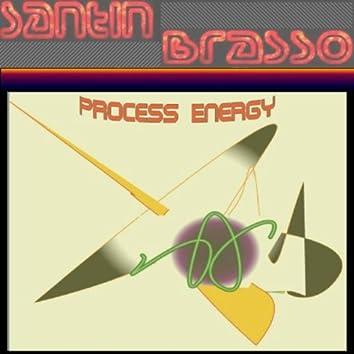 Process Energy