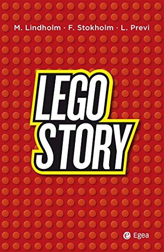 Lego Story (Italian Edition)