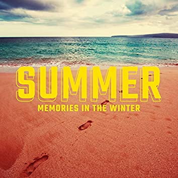 Summer Memories in the Winter: 2020 Chillout Sunny Vacation Music Collection