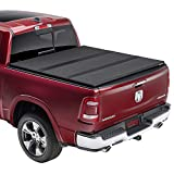 Extang Solid Fold 2.0 Hard Folding Truck Bed Tonneau Cover | 83461 | Fits 2015-20 Toyota Tundra...