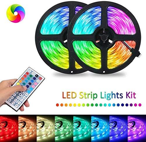 FastDirect 20M LED Strip Lights,TV LED Backlight,Color...