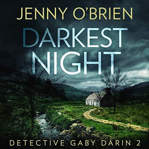 Darkest Night  By  cover art