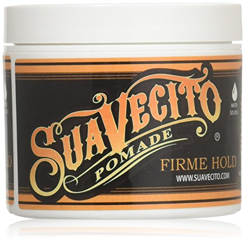 Top suavecito pomade extra firme hold for 2020