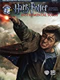 Harry Potter Instrumental Solos from the complete Film Series: Violin (Book & CD) (Instrumental Solo Series)