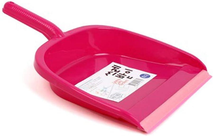 UPIT Super Manufacturer direct delivery Wide Plastic Dust 10pcse SET Cheap sale Color Pan Random