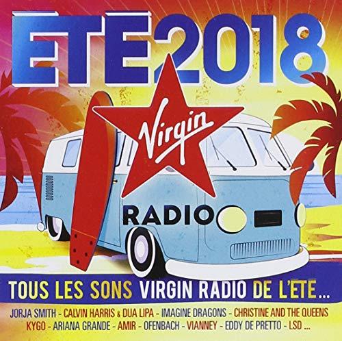 Virgin Radio Ete 2018