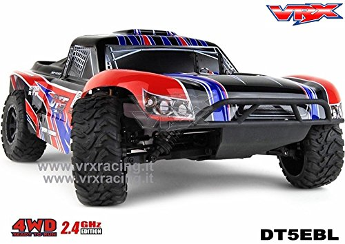 RC Auto kaufen Short Course Truck Bild 4: Short Course Truck dt5ebl Brushless Off Road 1 10 RTR 4 WD 2 4 Ghz VRX*