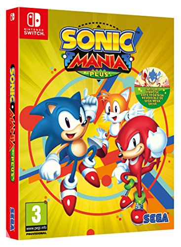 Juegos Nintendo Switch Sonic Force Marca SEGA