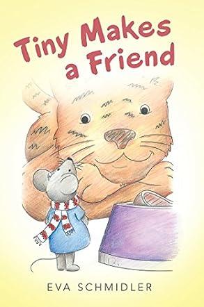 Tiny Makes a Friend