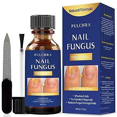 Nail Fungus Treatment Extra