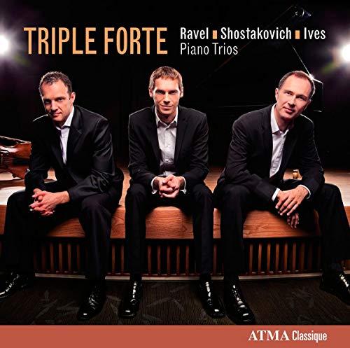 Triple Forte - Piano Trios