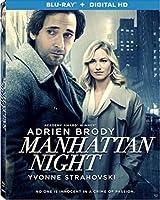 Manhattan Night [Blu-ray] [Import]