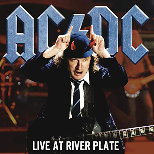 Rock N Roll Train (Live at River Plate Stadium, Buenos Aires, Argentina - December 2009)