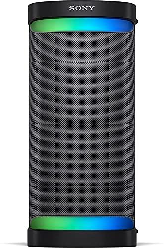 Sony SRS-XP700   Enceinte de soirée Bluetooth® avec Son omnidirectionnel Puissant, lumières et autonomie de 25 Heures