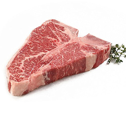 New York Prime Beef - T Bone - 4 x...