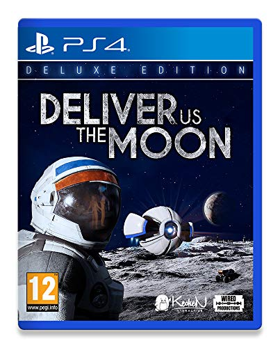 Deliver Us The Moon (Playstation 4)