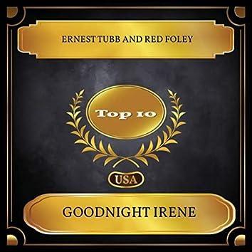 Goodnight Irene (Billboard Hot 100 - No. 10)