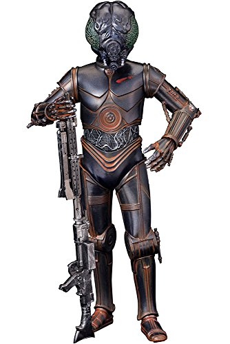 Kotobukiya Star Wars ARTFX+ Statue 1/10 Bounty Hunter 4-LOM 17 cm