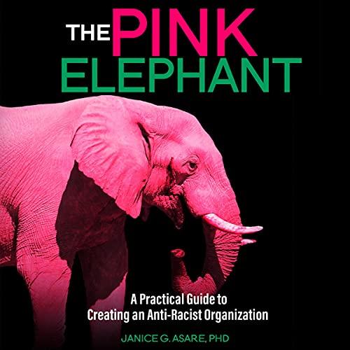 The Pink Elephant Titelbild